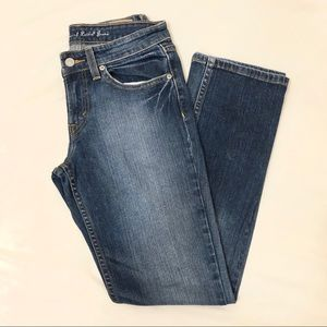 Levi's | Mid-Rise Straight Jeans